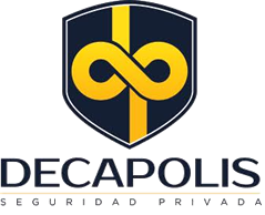 Decapolis seguridad
